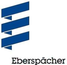 MATERIAL EBERSPACHER  Eberspacher
