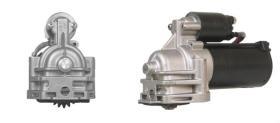 Cevam 3022 - ARR.12V 9D 2,3KW IVECO/REN.