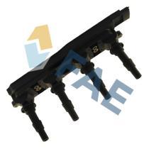 Fae 80224 - BOBINA+MOD AUDI/SEAT/VW (4T)