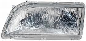 Hella 1AG007302181 - OPTICA H4 DCH.CRUCE BMW S.5