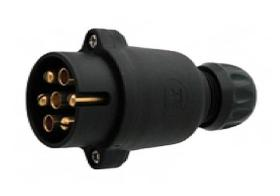 Rinder 301400 - CONECT.ENCHUFE PORTAL.