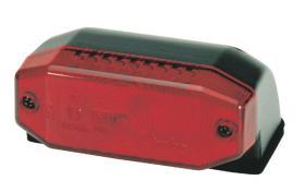 Rinder 80300 - PIL.POSIC.AMB. 102X42MM (10)