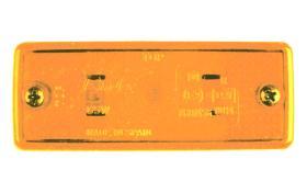 Rinder 88600 - PIL.ROJO LED