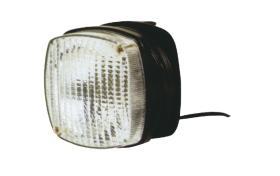 Rinder 95100 - LUZ PORT.RECT.CONECTOR