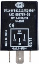 Hella 4AZ003787001 - J.BOCINAS AIRE 24V C/COMPRESOR