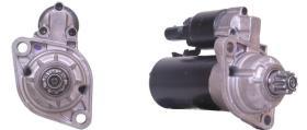 Cevam 3040 - ARR.12V 10D 1,7KW AUDI/SEAT/SKODA/VW