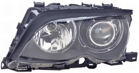 Hella 1AL354684011 - FARO DCH.BMW 3(E46)4/98->09/01