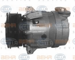 Hella 8FK351102001 - COMPR.12V CITR/PEUG.