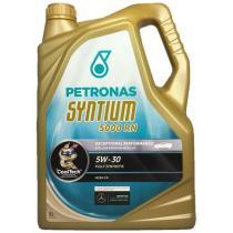 Petronas 18325019 - LATA 5L 5W30 SYNTIUM 5000 CP 4X5L
