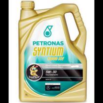 Petronas 18135019 - LATA 5L 5W30 SYNTIUM 3000 FR 4X5L