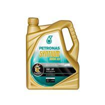 Petronas 70130M12EU - LATA 5L 0W40 SYNTIUM 7000 4X5L
