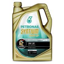 Petronas 70263M12EU - BIDON 200L 5W30 SYNTIUM 5000 CP