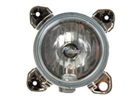 Rinder 49100 - ROTATIVO 12V AMBAR C/LAMP.