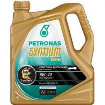 Petronas 70001M12EU - BIDON 50L 75W80 GL4