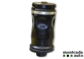 Montcada 0296140 - FUELLE W164/X164 MERC.ML