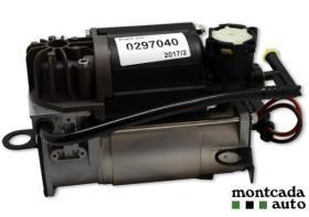 Montcada 0297040 - COMPR.SUSP.NEUMAT.MB CLS (C219)/ E (W211)/ S (W220)