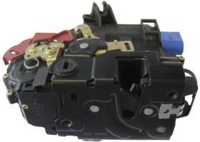 Eri CRDVW1007 - CERRADURA PTA.TRS.IZQ.AUDI/SEAT/SKODA/VW