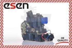 ESEN 16SKV011 - CERRAD.PTA.TRS.DCH.AUDI/SEAT/SKODA/VW (6T)