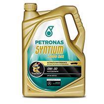Petronas 70181M12EU - LATA 5L 5W40 SYNTIUM 3000 AV 4X5L