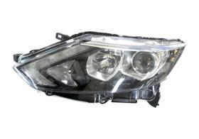 Alkar 2762570 - IZQUIERDO,FARO,LED, ELECTRICO, H11, +H7, WY21W,
