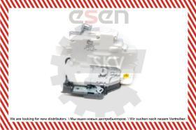 ESEN 16SKV141 - CERRAD.PTA.TRS.DCH.ALTEA/LEON/TOLEDO/ VW (7T)