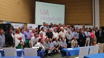 10ª Convención Grupo Holy-Auto