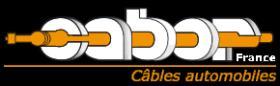 CABLES CUENTA KM/EMBRAGUE/ACELERADOR  Cabor
