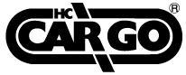 DESPIECE ALT./ARR.  Cargo