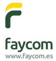 Faycom FA305195