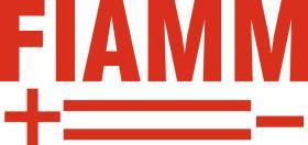 MATERIAL FIAMM  Fiamm