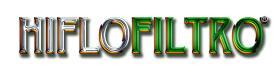 FILTROS MOTO  Hiflofiltro