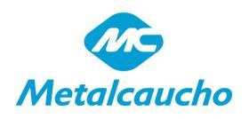 METALCAUCHO  Metalcaucho