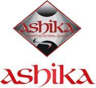 ASHIKA  Ashika