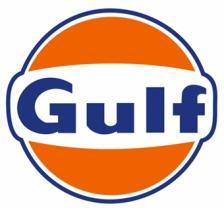 ACEITES GULF  Gulf