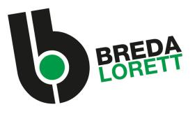 KIT DISTRIBUCION  Breda lorett