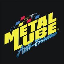 MATERIAL METAL LUBE  METAL LUBE