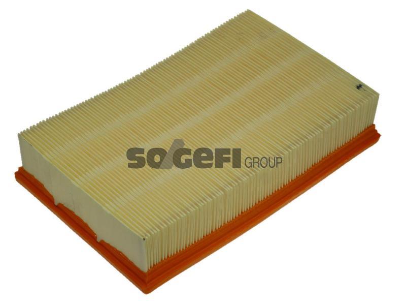 Bosch 1457433070 Luftfiltereinsatz