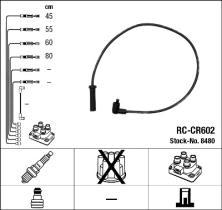 Fae 83130 - J.CABLES PEUG.205/309