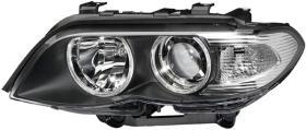 Hella 1EL224486211 - FARO DCH.BIXENON/H1 BMW X5 12/03->01/0