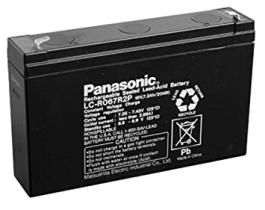 Panasonic LCR067R2P
