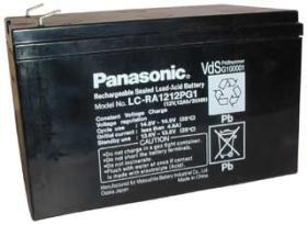 Panasonic LCR1212P