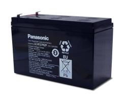 Panasonic LCR127R2PG - BATERIA 12/12A. 151X98X97,5 SELLADA