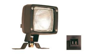 Rinder 45512 - FARO TRAB. S/LAMP.
