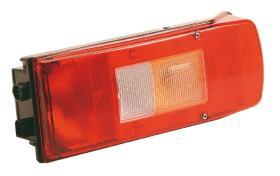 Rinder 456500 - FARO TRABAJO S/LAMP