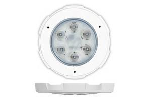Rinder 56862 - PLAFON SUSP.6 LEDS 12/24V 200MM DIAM.500MA