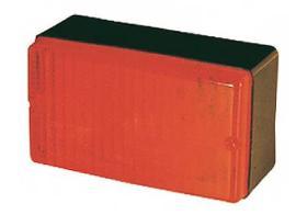 Rinder 57800 - PLACA VEHIC. LENTO