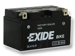 EXIDE SLA128