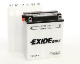 EXIDE EB12AA - BATERIA 12/11A.+DCH 135X90X145