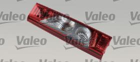 Valeo 043358 - PIL.TRS.IZQ.CITR/FIAT/PEUG/REN.