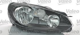 Valeo 043850 - BALASTRO BMW/CITR/REN/SEAT/VW